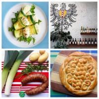 Regional food & drink