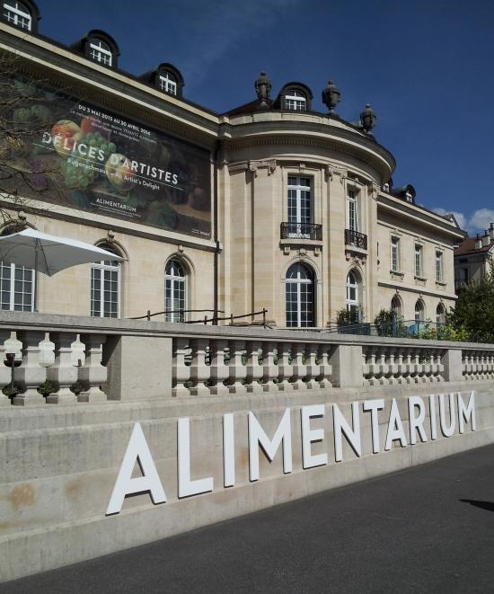 Alimentarium2014