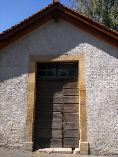 four door