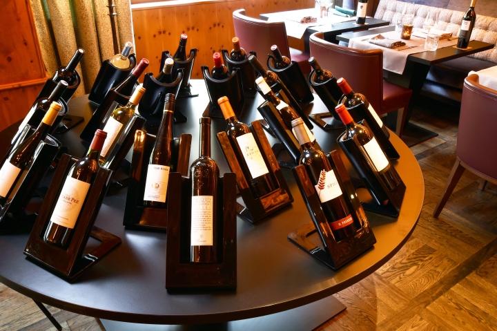 2020 by Mövenpick Wein Restaurant