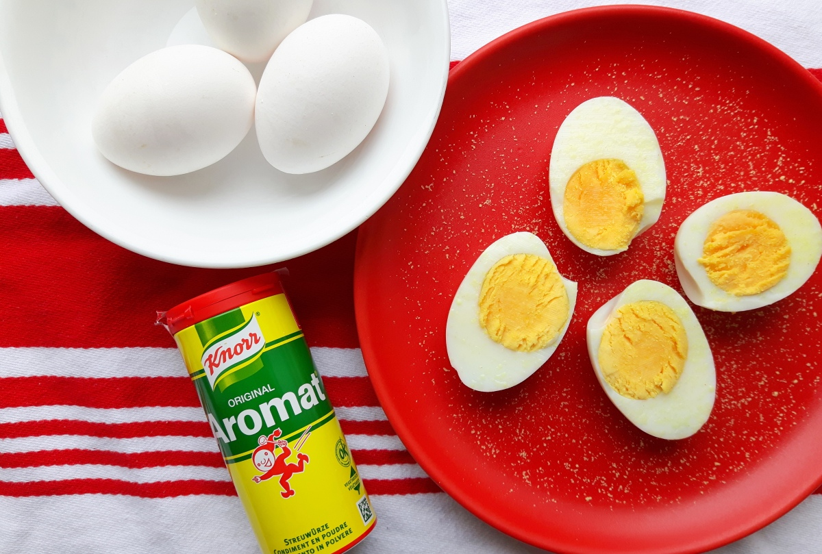 10 Facts About Aromat: A Typically Swiss Condiment